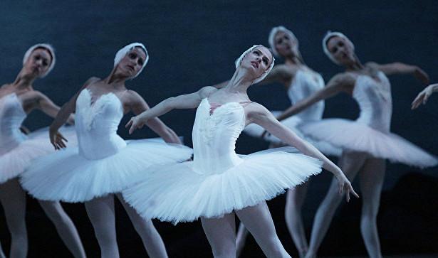 ВКремлевском дворце пройдет Международный фестиваль балета