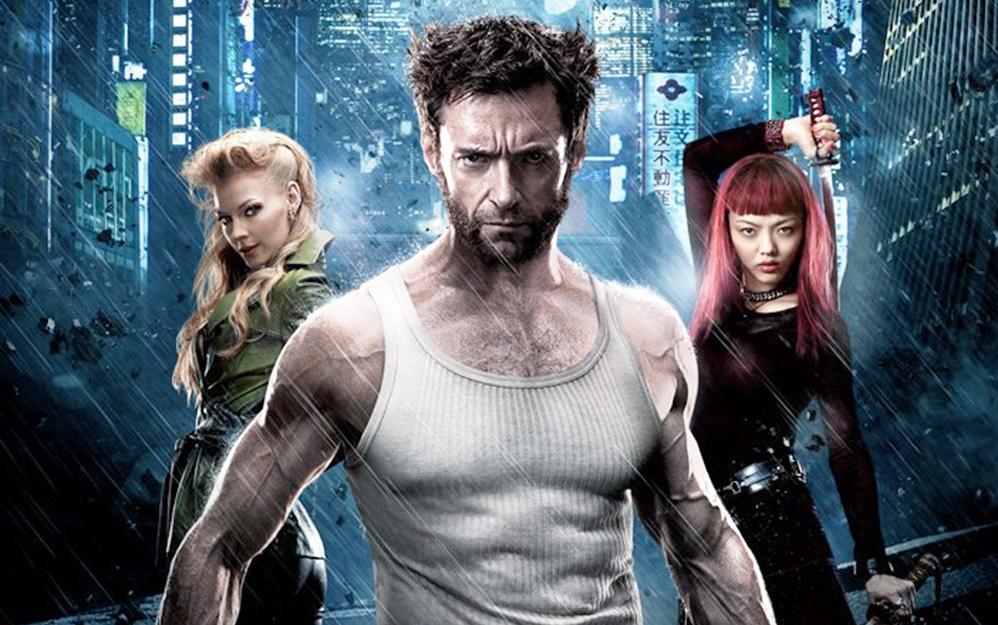 The Wolverine – Wolverine (2013) – filme online - Filme