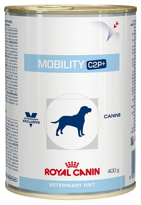 Корм calm корм royal canin