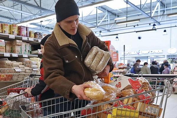 Российской пшенице предрекли глобальное доминирование