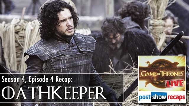 Watch Game of Thrones Season 4 Episode 2- Dailymotion