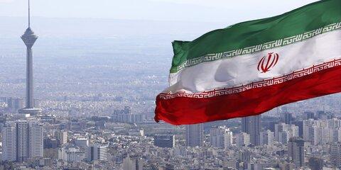 Иран заявил опрекращении действия оружейного эмбарго