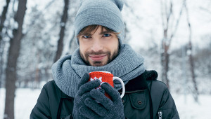 Почему согреваться спиртным наморозе— плохая идея