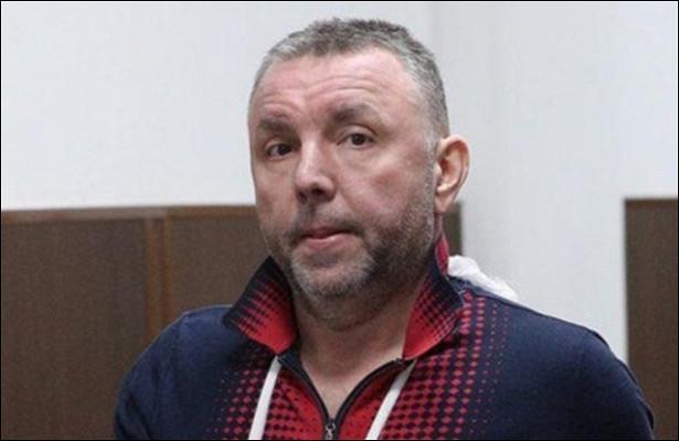 Полковник ФСБЧеркалин вернул 6млрд государству