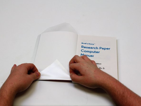 Easy research paper ideas