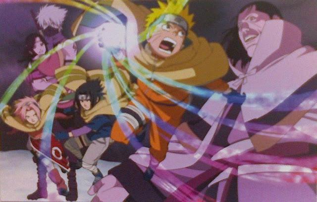 Boruto: Naruto the Movie - Anime-Planet