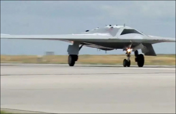 ВСШАназвали «оруженосца» истребителя Су-57