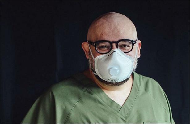 Проценко назвал число пациентов вмосковской Коммунарке