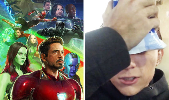 Avengers: Infinity War bad guy Thanos will be the new
