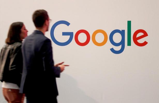 38штатов СШАподали антимонопольный искпротив Google
