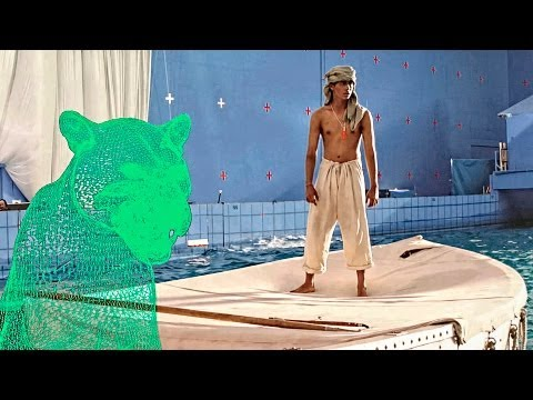 Life of Pi YIFY subtitles - details