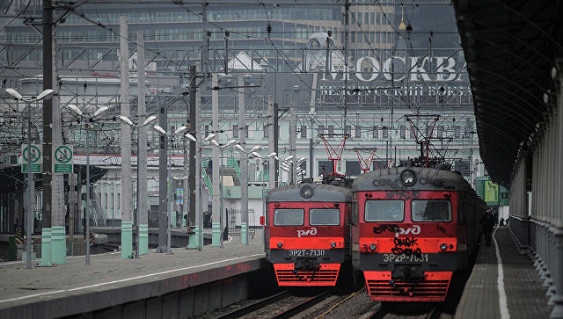 Медведев допустил обнуление НДС надальние пассажирские ж/д транспортировки