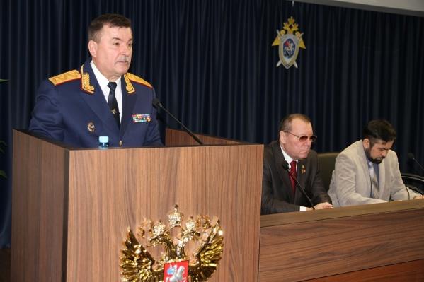 Свердловские следователи поблагодарили главного редактора «ФедералПресс»
