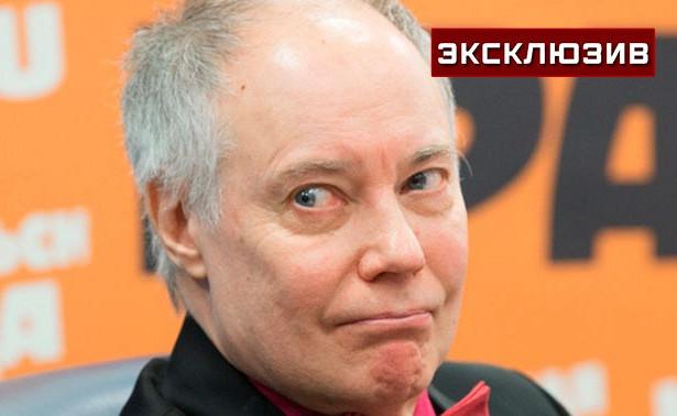 Директор Конкина рассказала, почему актер невзялся воспитывать внучку после гибели еематери