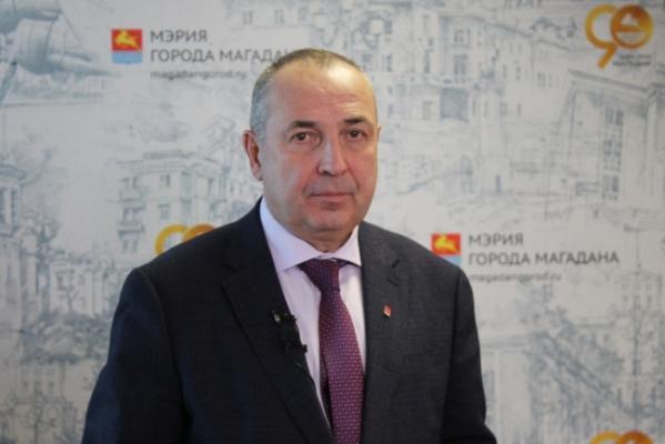 ВМагадане наконец-товыбрали мэра
