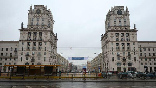 Белоруссия получила первый транш кредита отРоссии