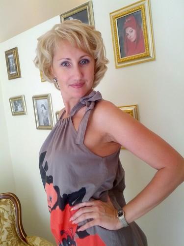 Знакомство с женщинами от 45