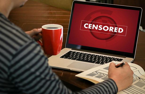 ВРоссии будут блокировать иностранные сайты зацензуру СМИ