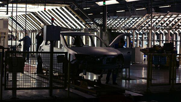 «АвтоВАЗ» и«Северсталь» подписали соглашение опоставках металла