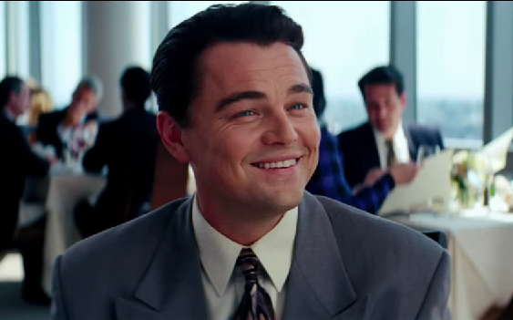 Wolf Of Wall Street In Hindi Dubbed 720p - Movieon