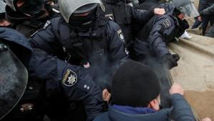 НаУкраине предложили сажать засокрытие гражданства России