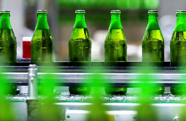 Эксперты обещали подорожание пива после новых мерМинфина