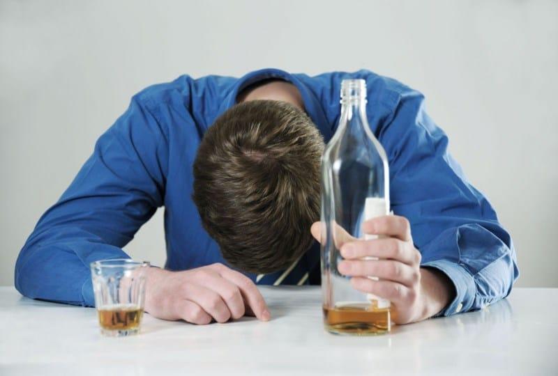 Алкогольная депрессия - magalifru