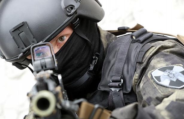 России угрожает волна терроризма