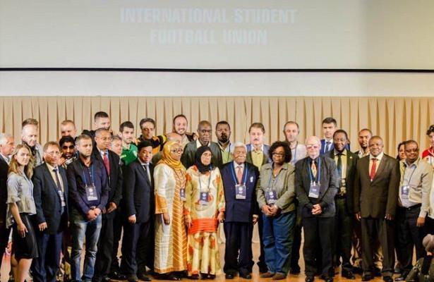 Международные делегации из27стран посетили финал НСФЛ вСмоленске