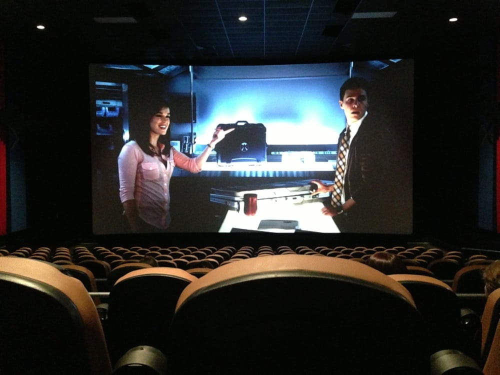 Cineworld IMAX Cheltenham - Reviews - Facebook