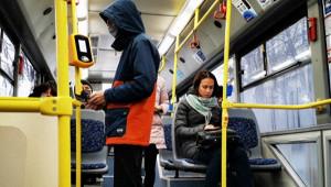 Севастопольцев призвали фотографировать пассажиров безмасок