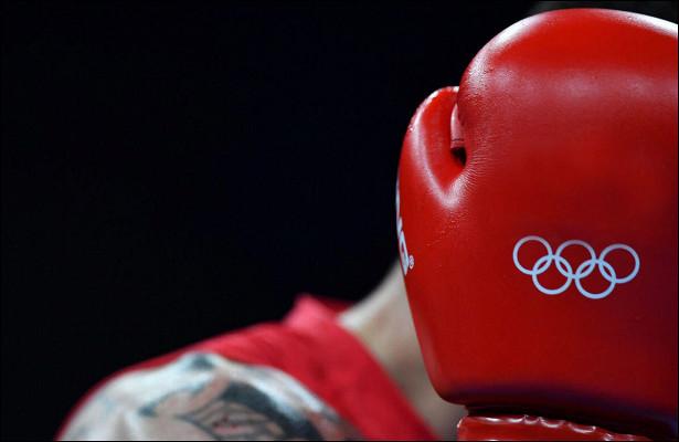 Олимпийский лицензионный турнир побоксу отменен