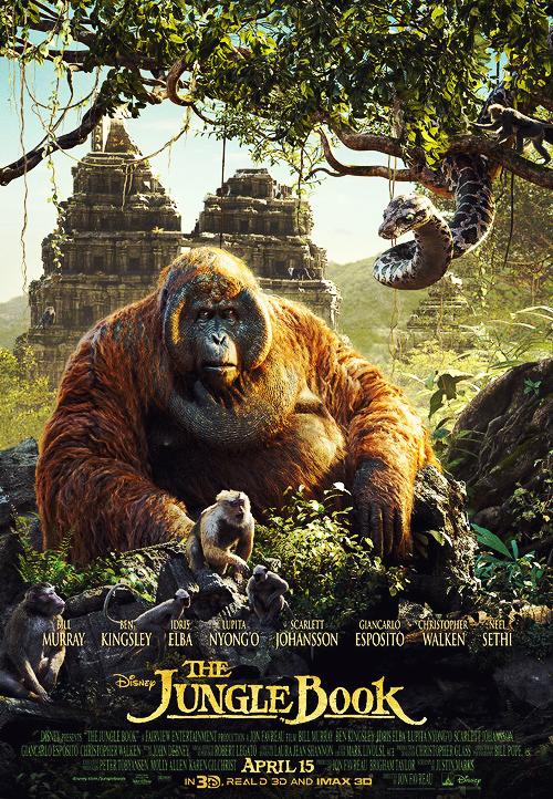Download Disney's Jungle Book Torrent Securely