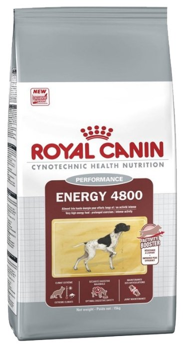 Клуб корм royal canin