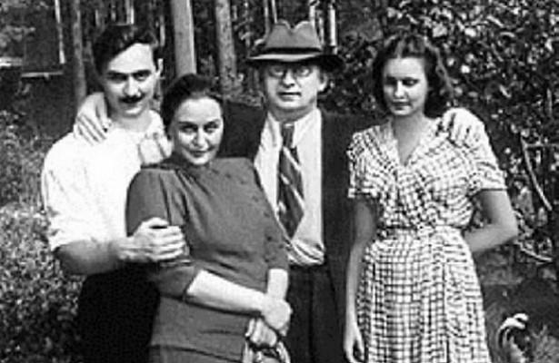 Нина Берия: чтостало сженой последнего наркома НКВД