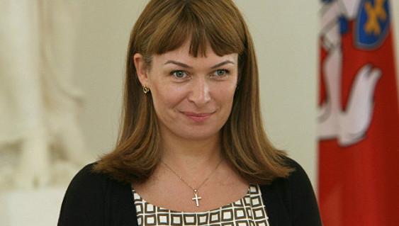 Супруга Саакашвили отказалась отдепутатского мандата впарламенте Грузии