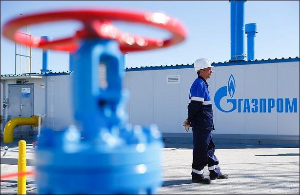 НаУкраине назвали главную проблему «Газпрома»