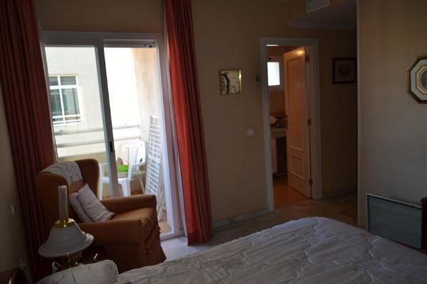Аренда квартир в испании малага