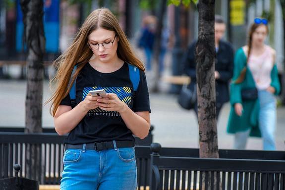 ВЧелябинске замерили «градус» активности телефонных мошенников