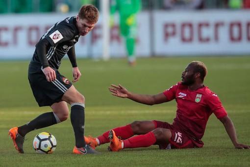 Гендиректор «Уфы» высказался офотографии игрока клуба вформе ЦСКА