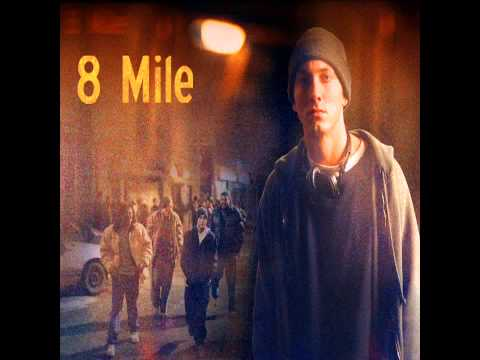 More Music from 8 Mile - Eminem - Songs, Reviews