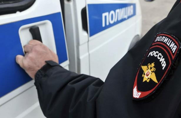 ВОмске задержали чёрных риелторов