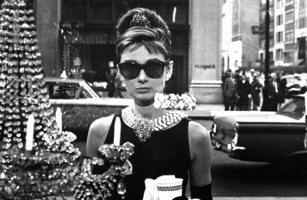 Красота навсевремена: история Tiffany&Co