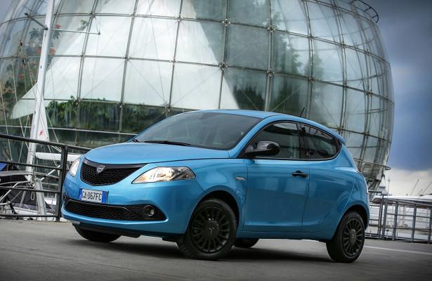 Lancia станет премиальным брендом
