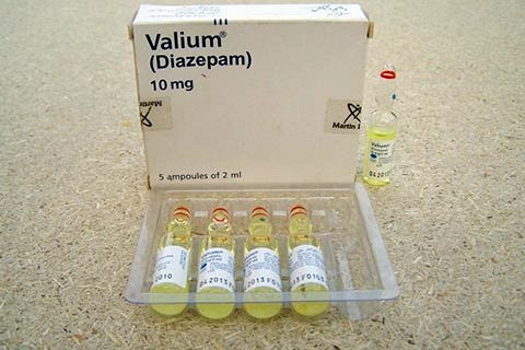 Diazepam 20 mg rectal gel