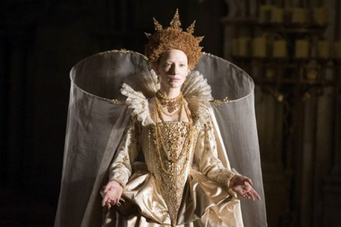 Elizabeth: The Golden Age - Cast and Crew - Movie - Moviefone