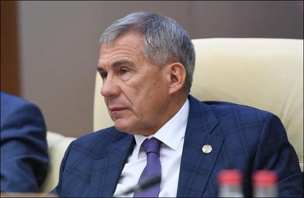 Минниханов выразил соболезнования семье военно-полевого хирурга Татьяны Емелиной