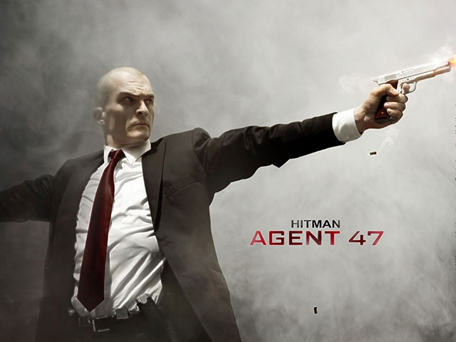 Watch Hitman: Agent 47 2015 full movie online free