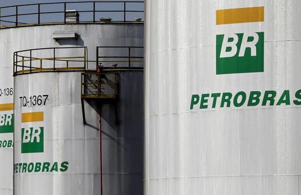 Рыночная стоимость Petrobras упала на20%