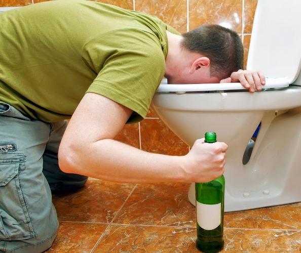 Как снять запой медикаментозно в домашних условиях